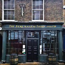 Jerusalem Tavern