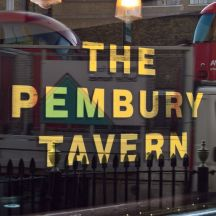 The Pembury Tavern