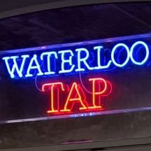 The Waterloo Tap